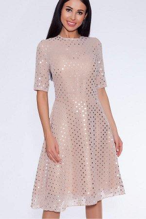 Очень нежное, нарядное платье. Торг уместен.