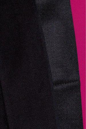 #9221 Жилет (Emansipe) Черный