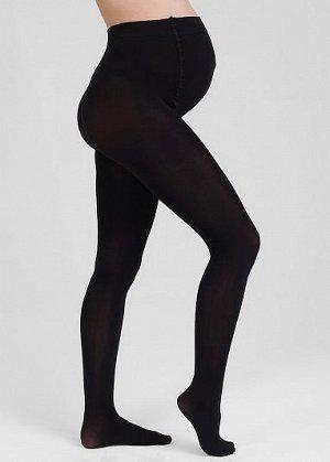 Колготки для беременных Multifibra 150 den черные