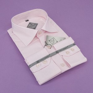 Классическая мужская рубашка Tunica Benefit размер 48-50