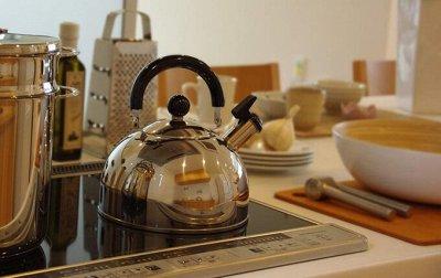 Из Японии! Товары для туризма, отдыха, велосипеды В наличии  — Чайники  — Электрические чайники и термопоты
