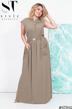 Платье 47341