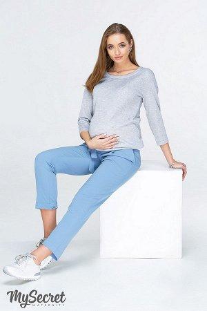 Новые брюки для беременных р.L