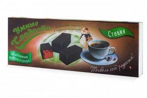 Конфеты желейные кофе-пломбир