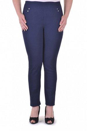 Женские брюки  больших размеров (из тонкой летней ткани)