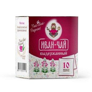 Иван-чай «выдержанный»