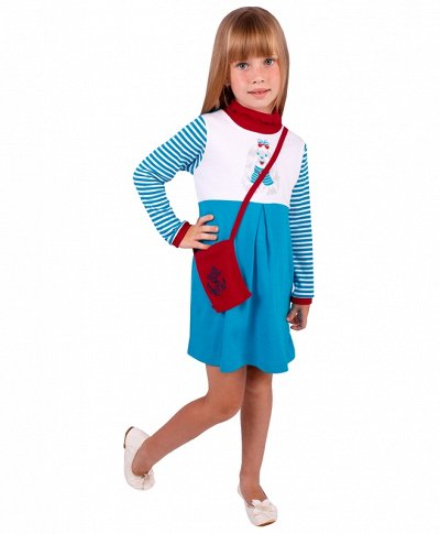 ТМ АПРЕЛЬ🌸 Акция на Ясли! Детская одежда всем- ярко и удобно — Аксы: сумочки, бабочка, подъюбник