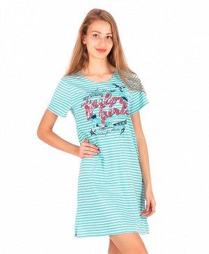 Платье Ветер с моря
