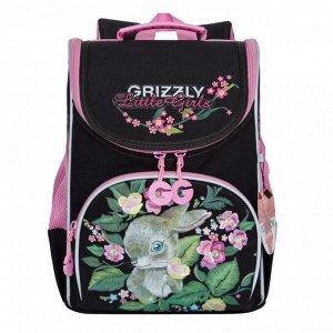 очень красивый рюкзак ярко розового цвета