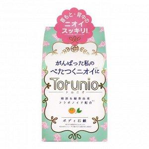 PELICAN Torunio Soap - мыло против антивозрастного запаха