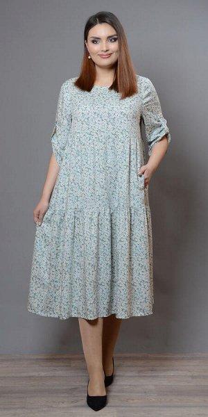 Платье П-949-3