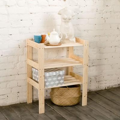 Мир Мебели и Уюта — Мебель для Гостиной, Комплекты. — Полки и этажерки для обуви — Шкафы, стеллажи и полки