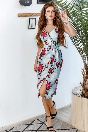 Платье Z70965