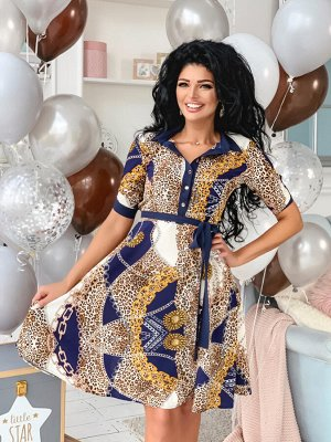 Платье Z70546