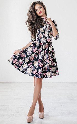 Платье Z32608