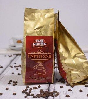 Зернo Espresso Innovator