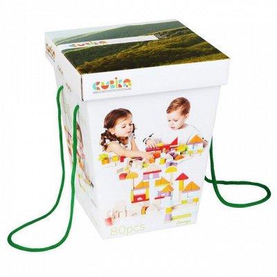 Игрушки, товары для активного отдыха  — Деревянные игрушки — Игровые наборы