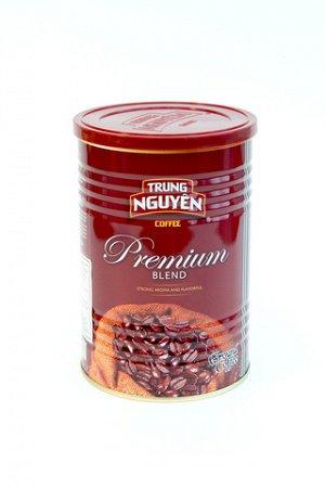 Молотый Premium Blend в банке
