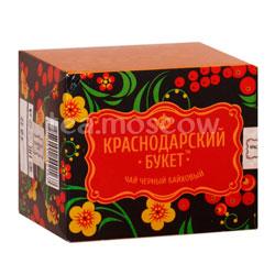 Чай черный байховый крупнолистовой 50гр. 1*64  (Реми)