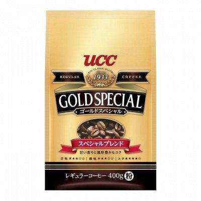 Японский кофе-105 — Кофе молотый UCC — Кофе и кофейные напитки