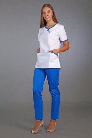 Костюм медицинский жен. М-180 ткань Тиси