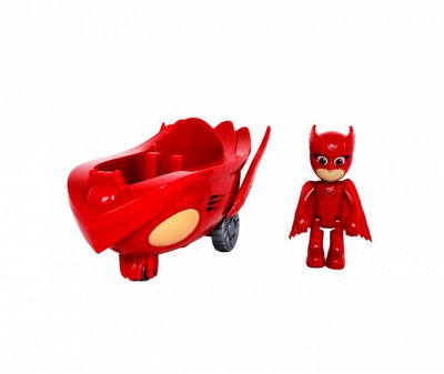 Самые популярные мультяшные игрушки Быстрая закупка — Герои в масках (PJMasks) — Фигурки