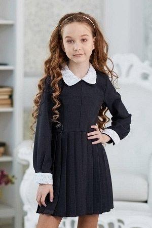 Платье для первоклашки