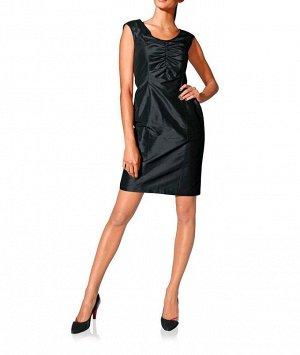 Платье, черное