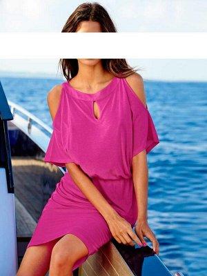 Пляжное платье из закупки Германия