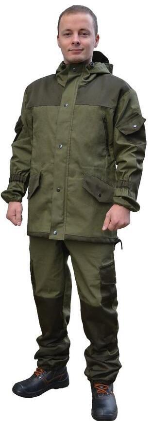 Одежда для туризма, работы, отдыха - 20 — для охранных структур и отдыха — Униформа и спецодежда
