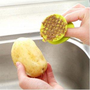 Нож для чистки молодых овощей