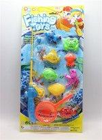 Игровой набор Рыбалка OBL741487 C186-3 (1/120)