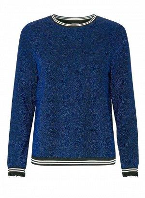 Нарядный Легкий Пуловер