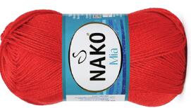 Пряжа Хлопок Мия Производитель: Nako Состав: 100% мерсеризированный хлопок Длина | Пряжа для вязания