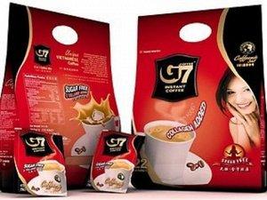 Растворимый кофе 4в1 с коллагеном
