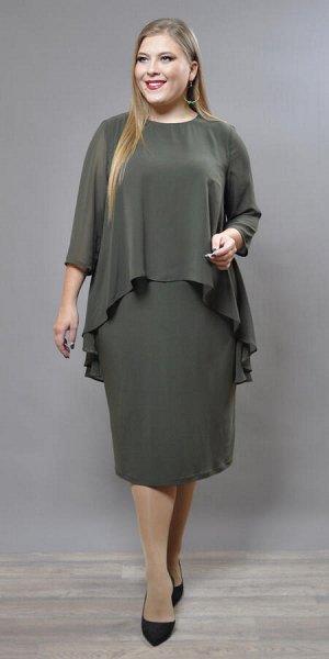 Платье П-909