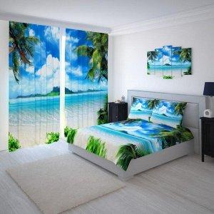 Комплект Остров мечты