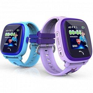 Водонепроницаемые умные детские часы Smart Baby Watch W9
