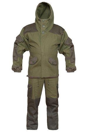 Летний костюм горка (палатка)