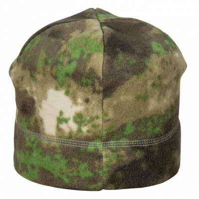 Бабек - одежда для охоты и рыбалки! Флисовые шапки