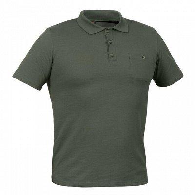 Бабек - одежда для охоты и рыбалки! Футболки милитари 🔥