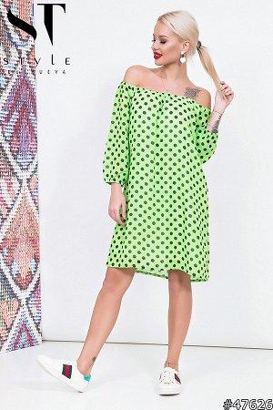Платье 47626