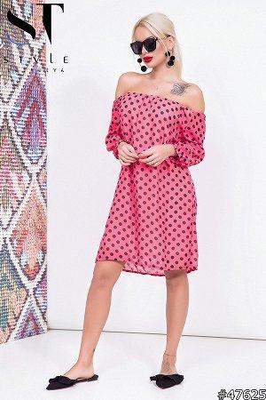 Платье 47625