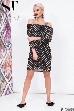 Платье 47624