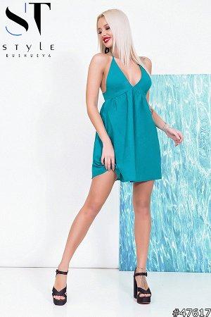 Платье 47617