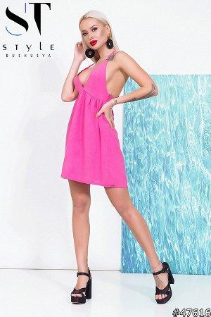 Платье 47616