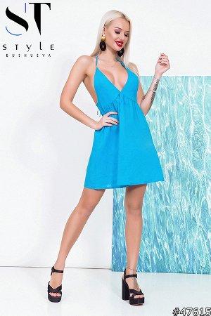 Платье 47615