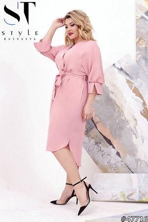 Платье 47716