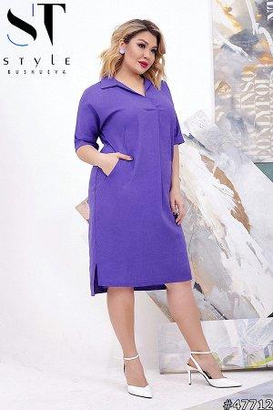 Платье 47712