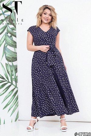 Платье 47528